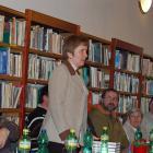 Setkání regionálních autorů:  Ivana Teshomeová